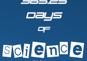 365 Days of Science panel show